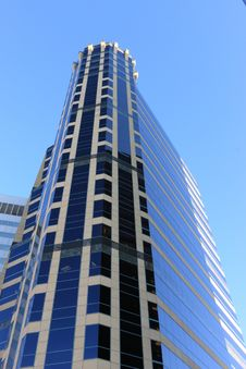 Free Tower Building Stock Images - 9418164