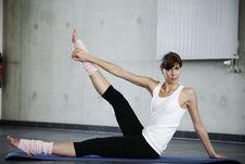 Free Fitness Stock Photos - 9418213