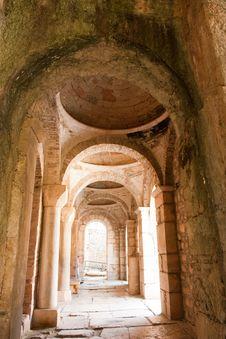 Free Ruins Stock Image - 9419441
