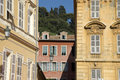 Free Buildings In Nice Royalty Free Stock Image - 9420836