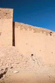 Free Saint Catherine S Manastery. Sinai Royalty Free Stock Photo - 9420025