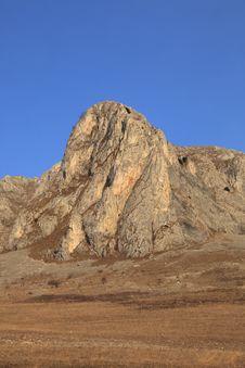 Free Trascau Mountains,Romania Royalty Free Stock Image - 9421296