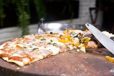 Free Pizza Stock Images - 9421514