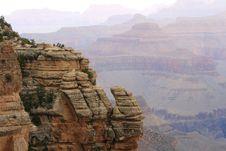 Free Grand Canyon Stock Image - 9423921