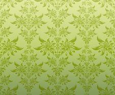 Free Vector Decorative Ornament Stock Image - 9425921