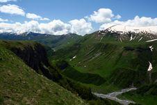 Free Caucasus Stock Photo - 9427210