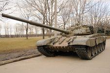 Free Tank Stock Photo - 9429370