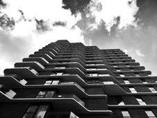Free Apartment Building Royalty Free Stock Photos - 94244288