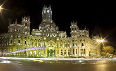 Free Historic Architecture Royalty Free Stock Image - 94244566