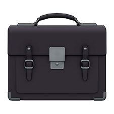 Free Bag, Briefcase, Business Bag, Product Royalty Free Stock Images - 94245649