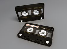 Free Product, Hardware, Compact Cassette, Product Design Stock Images - 94247964