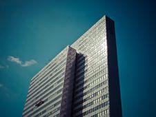 Free Skyscraper, Building, Sky, Metropolitan Area Royalty Free Stock Photography - 94248877