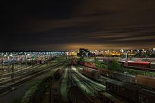 Free Metropolitan Area, Track, Urban Area, Cityscape Stock Image - 94249051