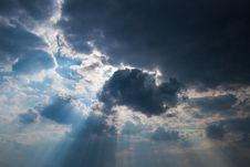 Free Sky, Cloud, Daytime, Cumulus Stock Image - 94249691