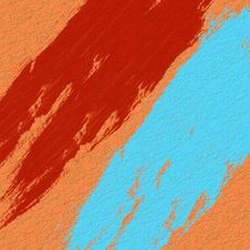 Free Blue, Red, Orange, Sky Stock Images - 94249704