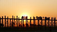 Free Sunset, Sunrise, Sky, Morning Stock Photography - 94257302