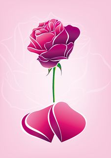 Free Rose Royalty Free Stock Images - 9431359