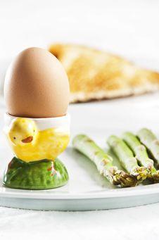 Free Healthy Breakfast Stock Photos - 9431853