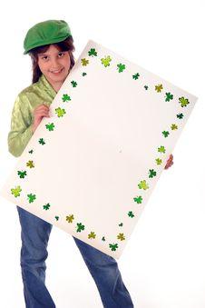 Free Irish Sign Stock Photography - 9433272