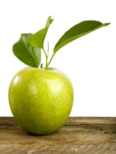 Free Apple Royalty Free Stock Images - 9434419