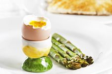 Free Healthy Breakfast Stock Photos - 9434563