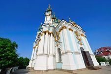 Free Orthodox Church Royalty Free Stock Photos - 9434678