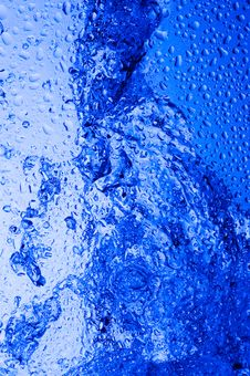 Free Water Stock Image - 9436841