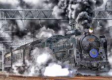 Free Transport, Vehicle, Rail Transport, Track Stock Photography - 94321112