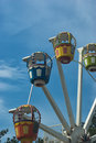Free Ferris Wheel Stock Images - 9441504