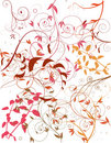 Free Abstract Flower Background Stock Photos - 9443033
