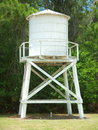 Free Water Tower Stock Image - 9444371