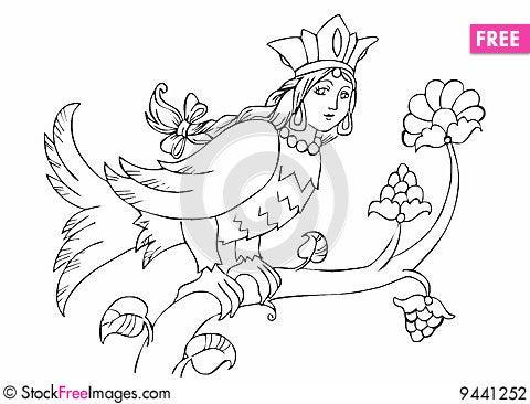 Free Fantasy Creature Stock Photography - 9441252