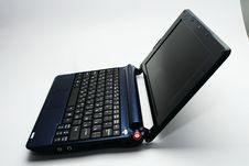 Free Laptop Stock Image - 9441861