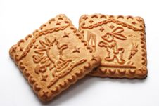 Free Biscuits Stock Images - 9442014