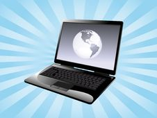 Free Computer Background Stock Images - 9446024