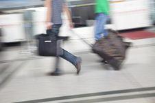 Free Passenger Royalty Free Stock Photos - 9446388