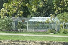 Free Greenhouse Stock Photos - 9447923