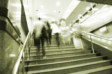 Free Escalator Stock Images - 9448294