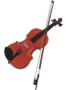 Free Violino Royalty Free Stock Photo - 9449925