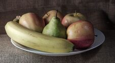 Free Still Life With Apples Stock Photo - 94494080