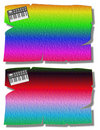 Free Concert Keyboard Psychedelic Papers Royalty Free Stock Photography - 9451307