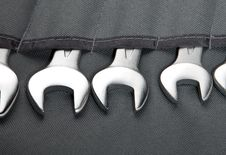 Free Wrench Stock Photography - 9452002