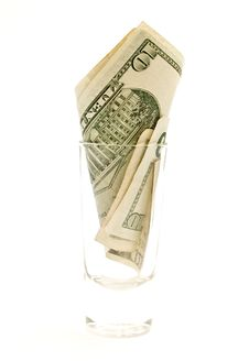 Free Money Royalty Free Stock Image - 9453046