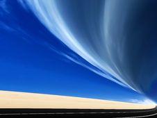 Free Desert Stock Image - 9453831