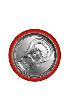 Free Aluminum Can Stock Photo - 9455580