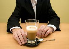 Free Coffee Royalty Free Stock Photos - 9455988