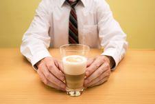 Free Coffee Stock Image - 9455991