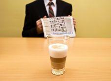 Free Coffee Stock Photo - 9456130