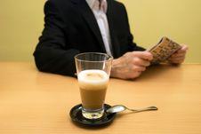 Free Coffee Stock Photography - 9456222