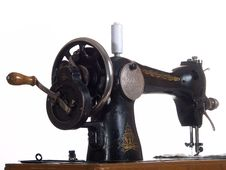 Free Sewing Machine Stock Images - 9457494